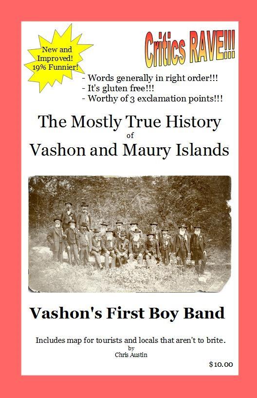 MTH Vashon Cover product image original size